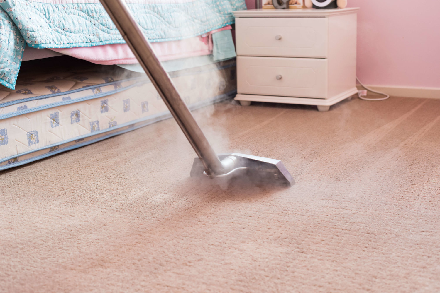 DETAILED CARPET CLEANING MONTREAL