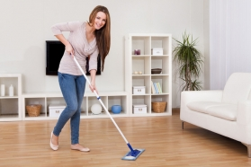 Floor Cleaning and Mopping Montreal