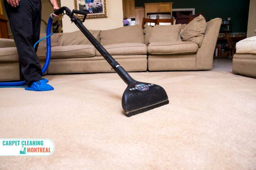 Carpet and Upholstery Cleaning Services Montreal