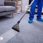 Montreal Carpet Cleaning