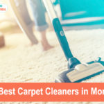 Hire Best Carpet Cleaners in Montreal